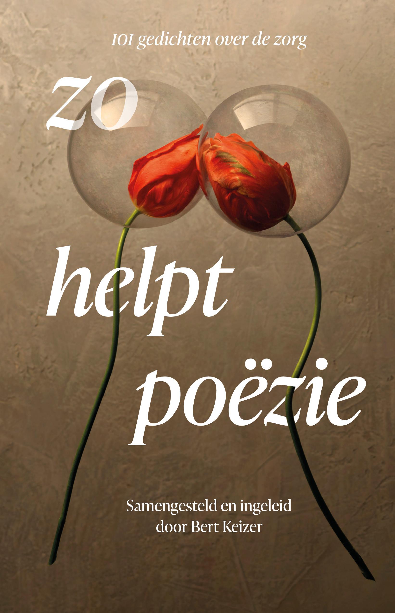 zo helpt poëzie